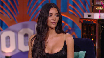 Kim Kardashian West on Kanye's Meeting with Trump