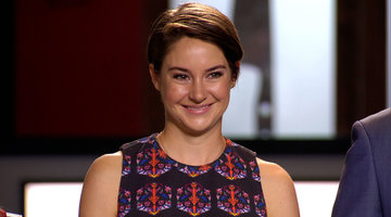 Shailene Woodley Comes to Duels