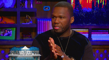 Is 50 Cent Throwing Shade at Jay Z?