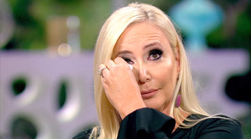 Shannon Beador Reveals She's Not With David Anymore