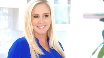 Shannon Beador Never Wants to Go Back to the Place She Was Before
