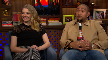 Timbaland Dishes on Working with Madonna
