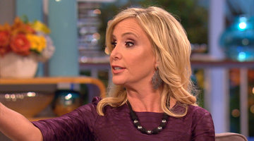 Shannon Beador Weighs in on the Reunion's Feng Shui