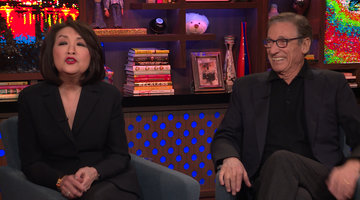 Was David Letterman Jealous of Maury Povich?