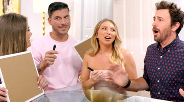 Stassi and Beau Go Toe to Toe With Jax and Brittany