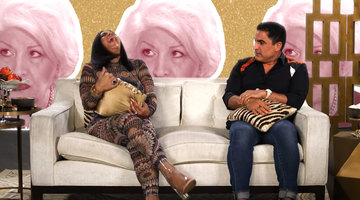 Shahs After Show: Will Vida Be a Good Grandmother?