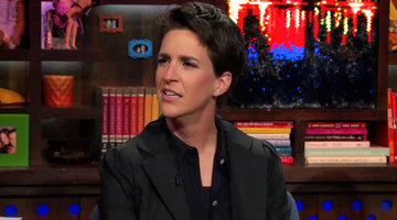 Marry, Shag, Kill with Rachel Maddow