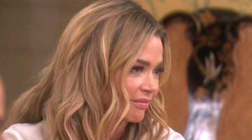 What Does Denise Richards Have Planned for Kyle Richards?