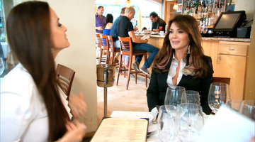 Is Lisa Vanderpump Ready to Forgive?