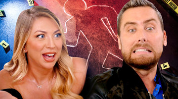 Lance Bass & Stassi's Perfect Murder