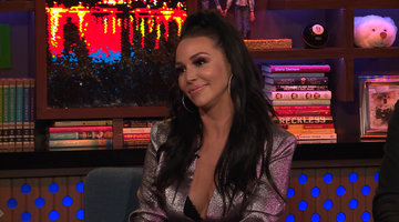 Did Scheana Shay Hookup with Jax?