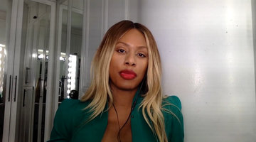 What's the Next Focus for Laverne Cox Concerning the Trans Community?