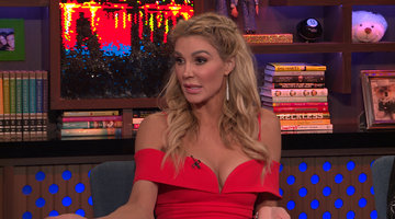 Brandi Glanville's Fight with a 'Teen Mom'