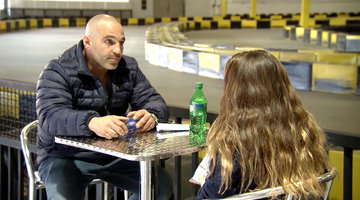 Joe Gorga and His Niece Share the Same Sadness