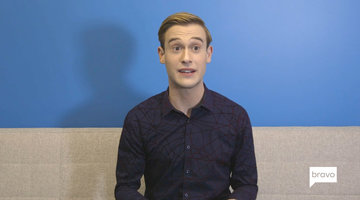 Tyler Henry Previews Celeb Readings for Season 3 of Hollywood Medium