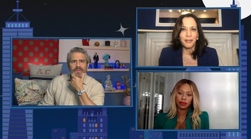 Kamala Harris & Laverne Cox on Defunding the Police