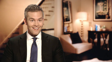 Ryan Serhant Shares What Life Is Like Now That He's Married
