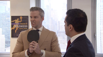 This Deal Is a Bullseye For Ryan Serhant