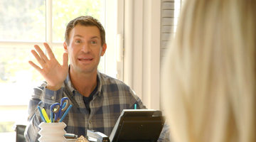 Taylor Gives Jeff Lewis a Harsh Review