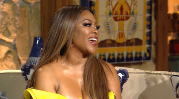 Did Marlo Hampton Try to Blackmail NeNe Leakes?