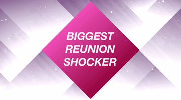 #RHAwards: Biggest Reunion Shocker
