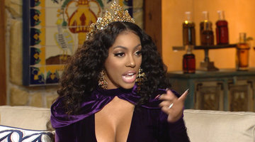 Sheree Whitfield Comes for Porsha Williams