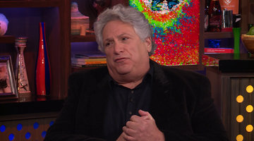 Harvey Fierstein on Playing Edna Versus Albin