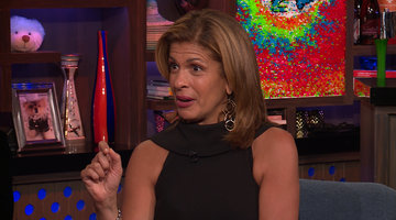 Do Hoda Kotb & Sandra Bullock Stay in Touch?
