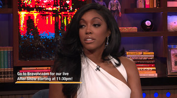 Is Porsha Williams In Touch with NeNe Leakes?