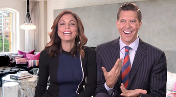 Bethenny & Fredrik: The Blooper Reel