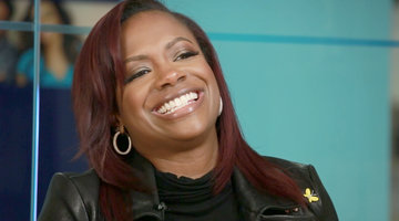 Kandi Burruss Dishes on Moore Manor and Chateau Shereé