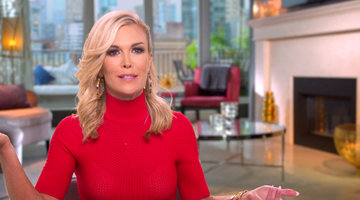 The RHONY 'Wives Think Tinsley Mortimer Is Being Deceitful