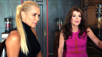 The Lisa Vanderpump Fainting Controversy