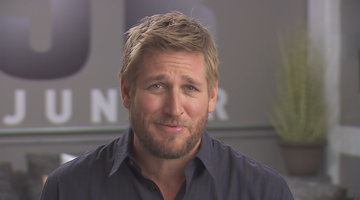 This Is One Person With Whom Curtis Stone Wishes He Could Share A Meal