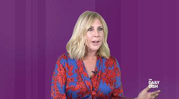 Vicki Gunvalson Compares Her Past Romance to Dirty John