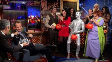WWHL Costume Contest Winner Revealed!