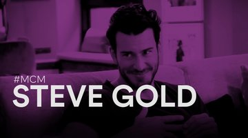 3 Reasons We Love Steve Gold