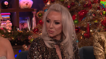 Margaret Josephs Responds to Teresa Giuidice & Joe Giudice's Separation