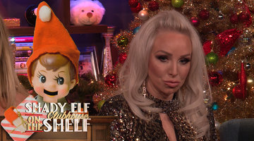 The Shady Elf's #RHOD, #RHONJ & #RHOC Questions