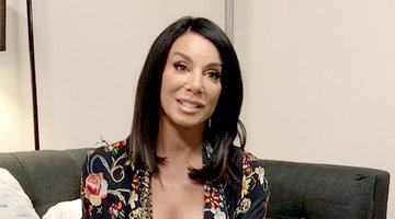 Danielle Staub Opens Up About Her Stepson