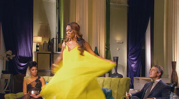 The #RHOA 'Wives Pick the Best (and Worst) Dressed