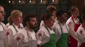 The Promise of New Talent on Top Chef