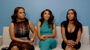 Is Dr. Heavenly's Marriage As Perfect As Dr. Jackie and Quad's Relationships?