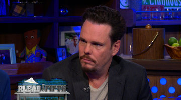 Kevin Dillon Pleads the Fifth!