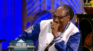 Will Snoop Dogg Plead the Fifth?