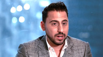 Josh Altman Breaks Down His Wedding to Heather Bilyeu Altman