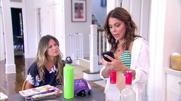 Bethenny Frankel Is Still Reeling From Dennis Shields' Death