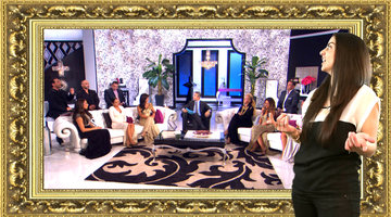 RHONJ ep 14 Recap Part 3: Joking About the Guidices