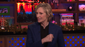 Kate McKinnon's SNL Impersonation of Jane Lynch