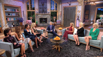 Your First Look at the RHOC Season 12 Reunion!